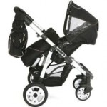 Norton Storm Pushchair.