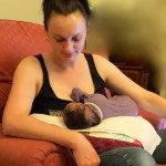 Mastitis and Breastfeeding