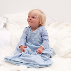 Baby Sleeping bag from Bambino Merino