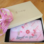 Emma Lomax Sweet On You Makeup Bag beautifully boxed