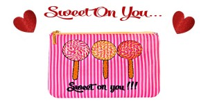 sweet on you makeup bag emma lomax