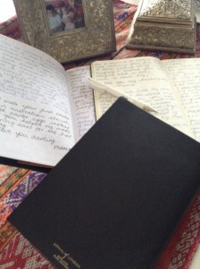 childhood diary
