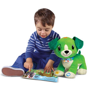 LeapFrog_READ WITH ME SCOUT REVIEW