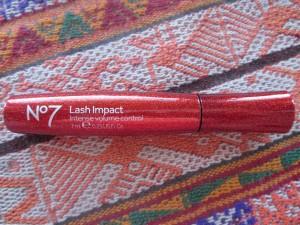 No7 Lash Impact Mascara