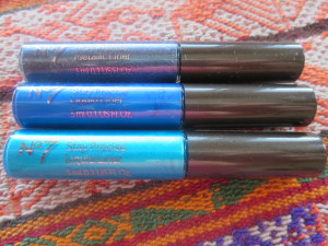 No7 Stay Precise Liquid Eye Liner