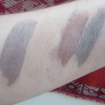 Boots No7 Stay Perfect Cream Eyeshadows